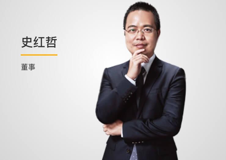史红哲-董事